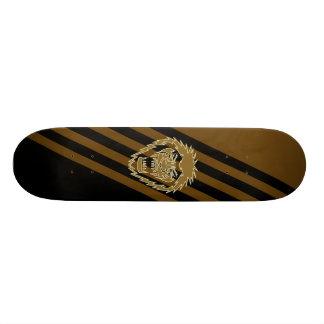 Skate de Leo