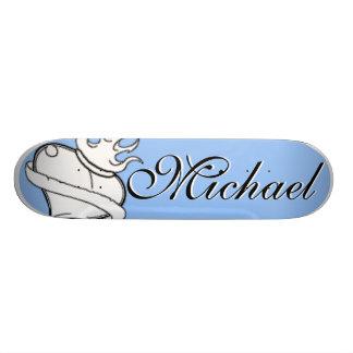 Skate de Michael