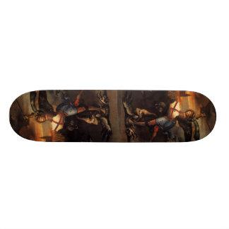 Skate de St Michael