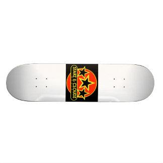 Skate de Starz n Cloudz