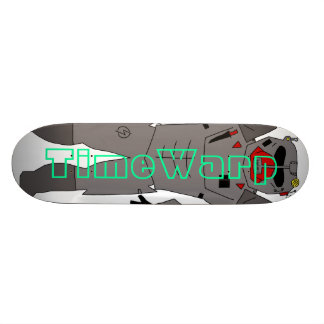 Skate de TimeWarp
