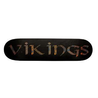 Skate de Viquingues