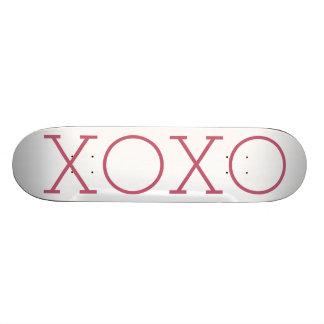 Skate de XOXO