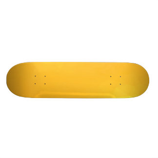 Skate Design geométrico abstrato de LoveGeo - outono do