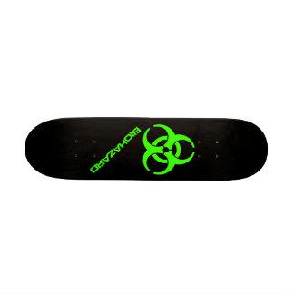 Skate do Biohazard mini