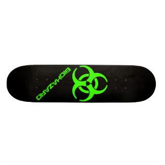 Skate do Biohazard pro