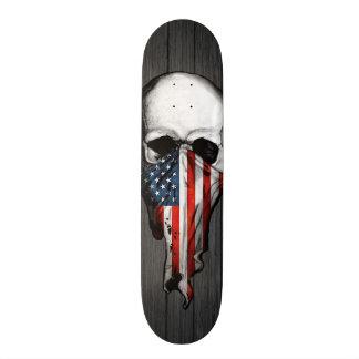 Skate do crânio da anarquia
