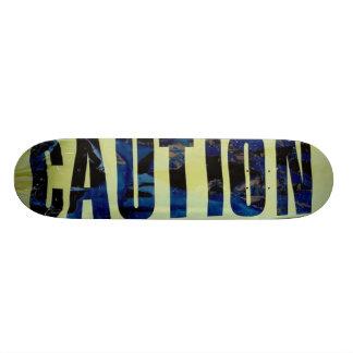 Skate do cuidado