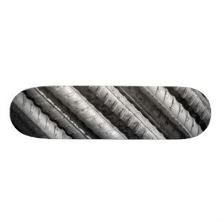Skate do design do Rebar
