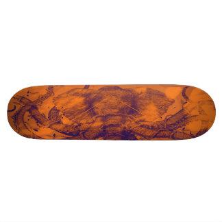 Skate do elefante/polvo - Wynnwood