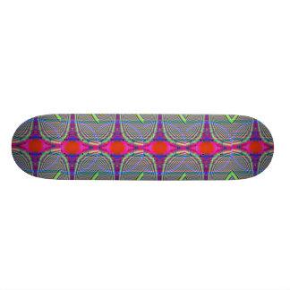 Skate do Fractal do ponto zero