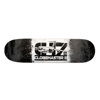 Skate do skate do C-17 Globemaster III