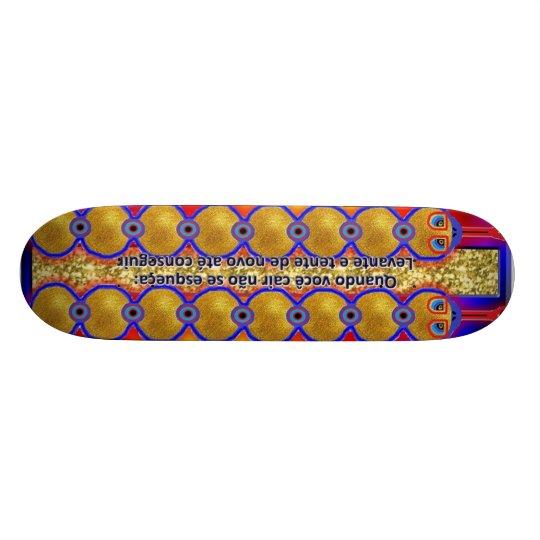 Skate Double Snake
