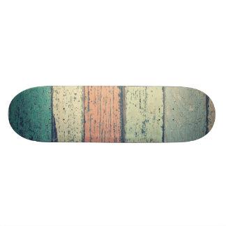 Skate Eu quero a música - pro ½ das camadas 8 da madeira