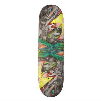 skate feito sob encomenda original original