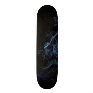 Skate fumarento