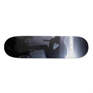 Skate Grite-o para fora!