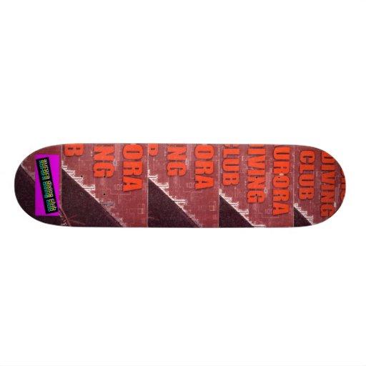 skate intitulado do CAD
