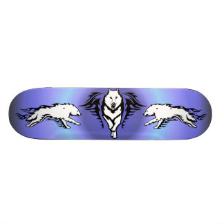 Skate (lobos)