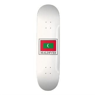 Skate Maldives