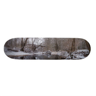 Skate Neve do inverno de Finley