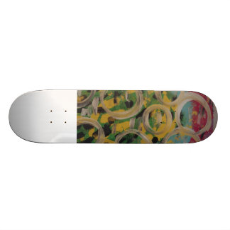Skate original dos presentes