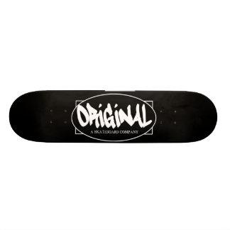 Skate original (PRETO)