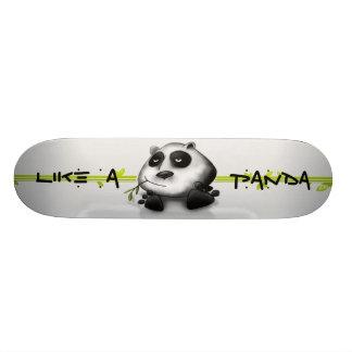 Skate Panda