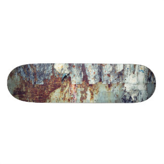 Skate Papel de parede oxidado