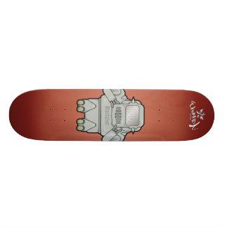 Skate pequenino de RockBot