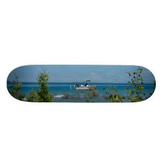 Skate Postado em Mackinac