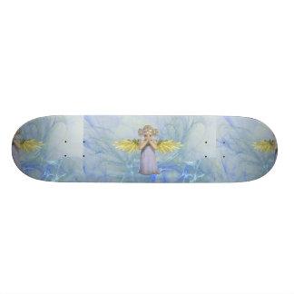 Skate Praying do anjo