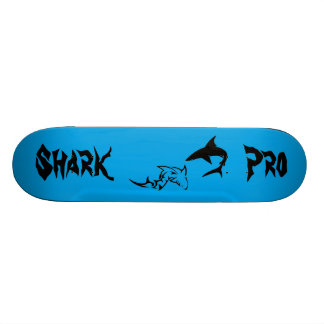 Skate: Pro skate do tubarão