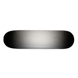 Skate Projector branco no preto