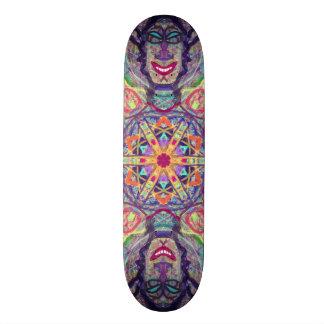 """Skate sagrado do """"kybalion"""" da geometria daqui até"""