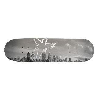 Skate Skyline de Atlanta