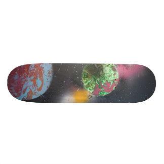 Skate Stardust