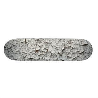 Skate Textura de madeira