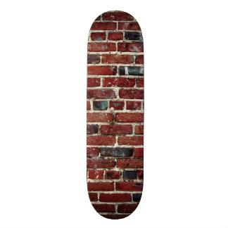 Skate Tijolos - divertimento legal original