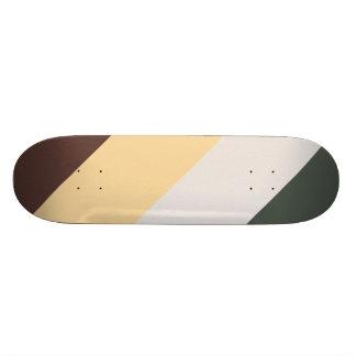 Skate Tons do outono