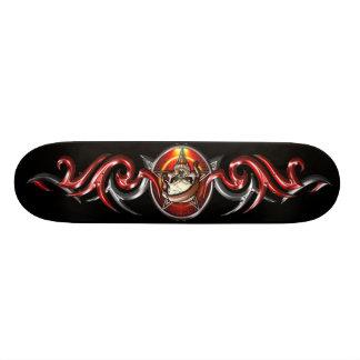 Skate tribal ido