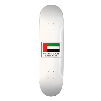 Skate United Arab Emirates