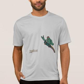 Skateboarding radical legal t-shirt