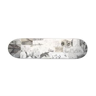 Skates de Jacob