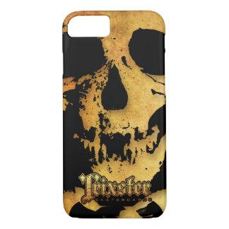Skates de Trixster - capa de telefone do Vale da