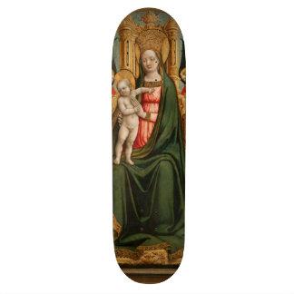 Skates religiosos da arte