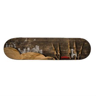SkateWooD Skates