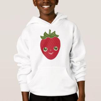 Skullberry, morango doce que tem o trapaceiro ido