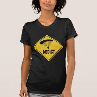 Skydiving 1 t-shirts