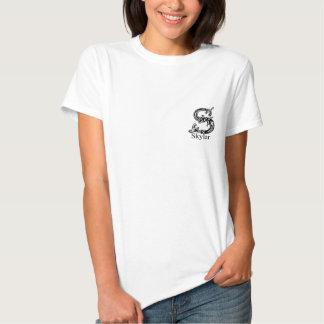 Skylar Camiseta
